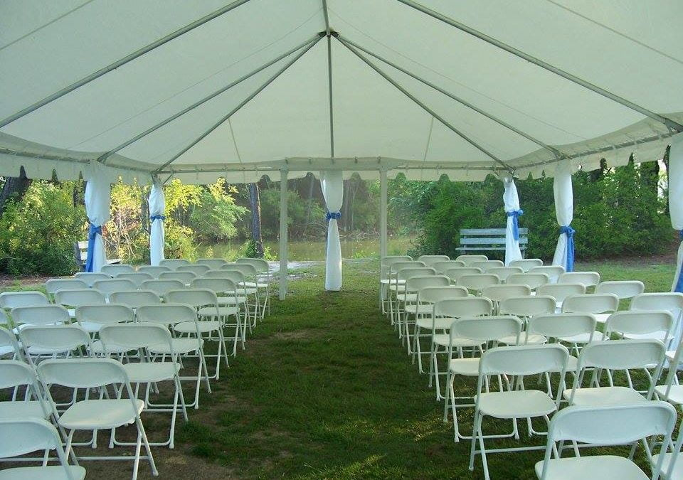 Best Types of Chair Rentals for Events