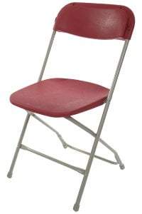burgandy-chair