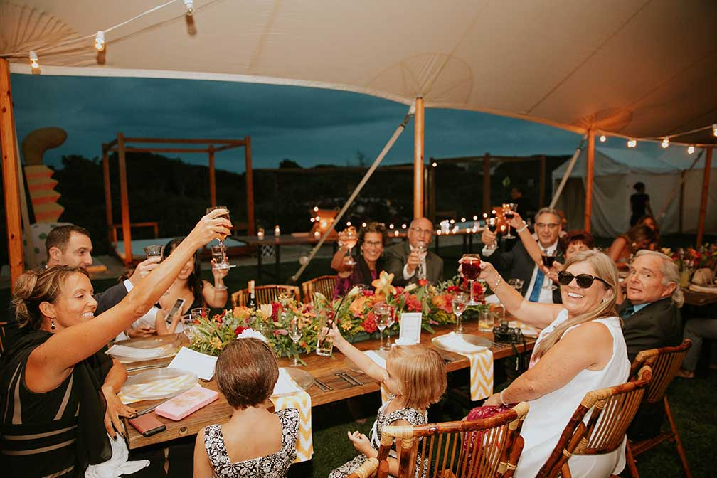 Outdoor Party Planning Essentials Checklist