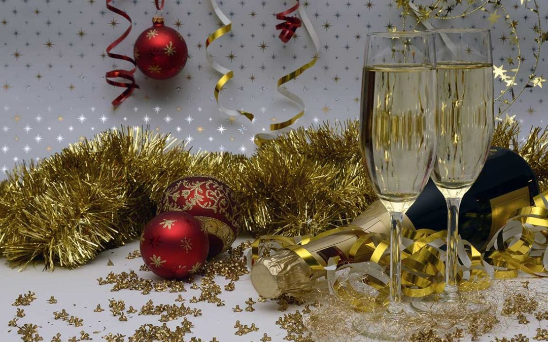 Use These 3 Tips to Streamline Your Christmas Party