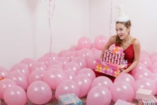 Party Balloons and Accessories Rentals Toronto