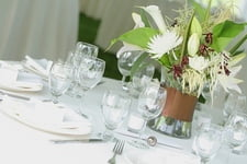 Party Center Pieces Rental Toronto