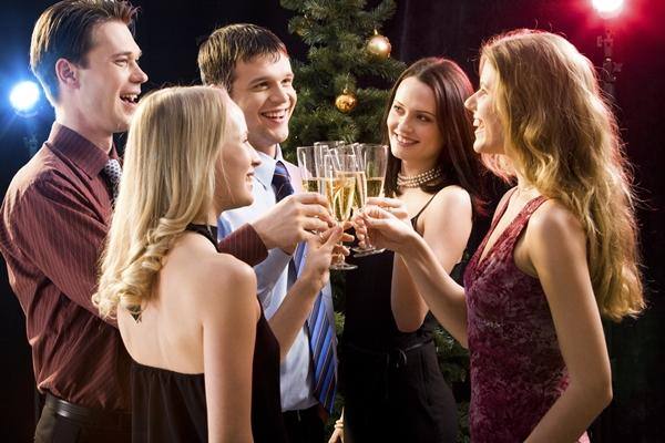 Top Reasons to Party in January