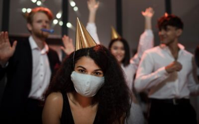 How COVID-19 Will Affect Our Parties – Even After The Pandemic Ends