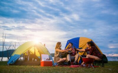 5 Tent Accessories To Go With Your Rental Tents