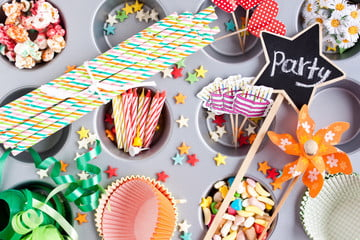 Having a Birthday? Rent All Your Party Supplies From a Local Company
